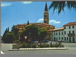CPM Italie - Cappella Maggiore - Piazza Vittorio Veneto - Italia