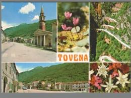 CPM Italie - Tovena - Altre Città