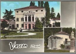CPSM Italie - Vascon - Italia