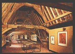 Oud-Turnhout - Priorij Corsendonk - Zolder: Museum A. Van Dyck - Oud-Turnhout