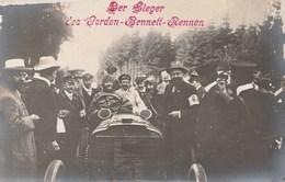 Der Sieger Des Gordon Bennett Rennen - L. THERY - Sport Automobile