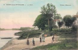 91 5 SOISY SOUS ETIOLLES Le Port - France