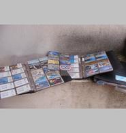 Collection De Plus De 350 Telecartes - Télécartes