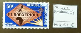 Gabunaise  Europafrique Europa  MiNr: 227  Postfrisch ** MNH     #4908 - Gabon (1960-...)