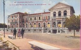 -- 34 -PALAVAS LES FLOTS - L'INSTITUT MARIN SAINT PIERRE   DES HOSPICES DE SAINT ETIENNE -- ANIMATION - Palavas Les Flots