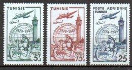 Tunisie 331,332 Et PA16* - Tunisia (1888-1955)