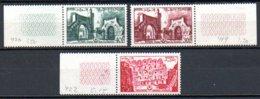 Tunisie 415, 416 Et 418** - Tunisia (1888-1955)