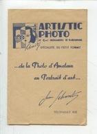Cherbourg : Jean Schmit Artistic Photo Amateur Ou Art - 12 Quai Alexandre III FOCA GEVAPAN - Cherbourg