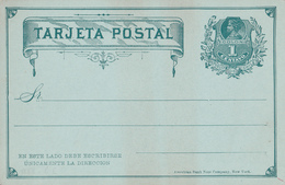 Entier Postal Stationery - Chili / Chile - Non Voyagé - Chili