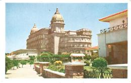 POSTAL   MONTEVIDEO  -URUGUAY  -HOTEL CASINO CARRASCO - Uruguay