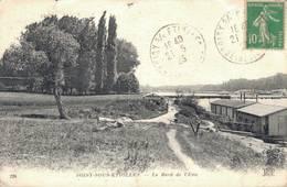 91 228 SOISY SOUS ETIOLLES Le Bord De L'Eau - France