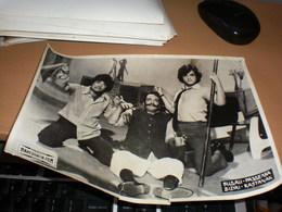 Bidai Rastanak Makedonija Film - Posters
