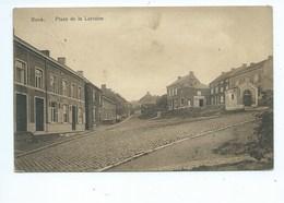 Roux  Place De La Lorraine - Charleroi