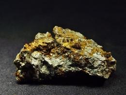 Cobaltite ( 3 X 1 X 1 Cm) - Hakansboda - Vastmansland - Sweden - Minéraux