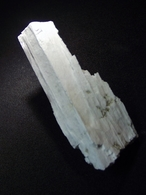 Kernite ( 4 X 1 X 1 Cm) - Kramer Borat Deposit - Boron - Kern County California - USA - Mineralen