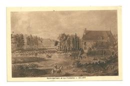 LOIRET - Dépt N° 45 = OLIVET 1938 = CPA Edition Loddé = Saint Samson Et La Fontaine - Autres Communes