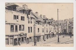 26660 Rennes 35 Champ Dolent -ed Sorel -parcheminerie Lanjuinais Champdolent -jamois Chaussures -chevalier - Rennes