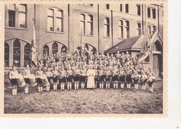 Aarschot - Damiaancollege -fanfare - Aarschot