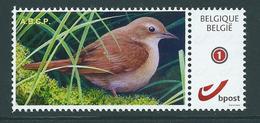 Duostamp  Neuf (**)   Avec N° 4182  A.B.C.P. - 1985-.. Oiseaux (Buzin)