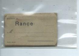 Rance Snapshots - Sivry-Rance