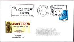 VII Cross Internacional ATAPUERCA. Burgos 2010 - Prehistoria