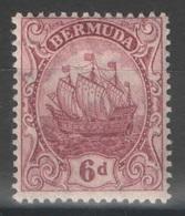 Bermudes - Bermuda - YT 45 * - Bermudes