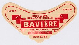 Br. Sibile (Eernegem) - Baviere - Bière
