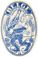 Br. Breda (Leuven) - Belge - Bière