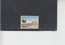 MOZAMBICO  1969 - Yvert  543 - Gago Coutinho - Mozambico