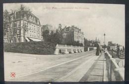 JL. 39. Pau. Boulevard Des Pyrénées. 211 - Pau