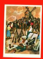 Guerre Civile Inconsciente - Bébé Allaitant, Armes à Feu, Fusils De 1980, Fusils - Moulins à Vent