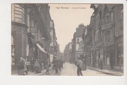 26673 Rennes 35F Rue D'antrain -lalouette Meubles -café De La Banque -carmelites -1147 Mary-Rousseliere - Rennes
