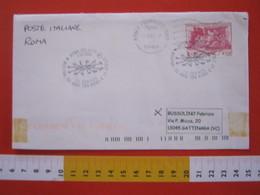 A.01 ITALIA ANNULLO - 2006 ROMA BELSITO MOSTRA 50 ANNI TRA LE STELLE SOLE SUN ZODIAC ZODIACO VIAGGIATA - Astrology