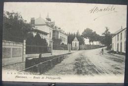 JL. 42. Florennes. Route De Philippeville - Florennes