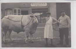 57 MOHRANGE  Boucherie L.MICHEL Magnifique !!! - Autres Communes