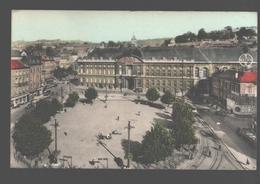 Liège - Palais De Justice Et Place Saint-Lambert - Glossy - éd. Artcolor - Liege