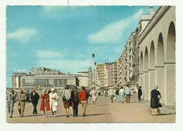 Oostende  *  Albert I Wandeling En Kursaal  (CPM) - Oostende