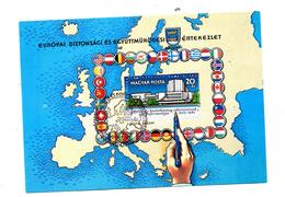Carte Maximum  1986 Anniversaire Helsinki - Maximum Cards & Covers