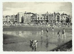 Wenduine - Wenduyne    *   (CPM)  La Plage - Strand - Wenduine
