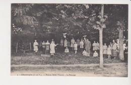 26679 -chantepie -maison Saint Vincent -Boccage -lamiré 3 - Enfant Religieuse - France