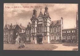 Liège - Asile De La Vieillesse - Rue Basse-Wez - 1907 - Liege