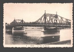 Liège - Le Pont De Seraing - Liege