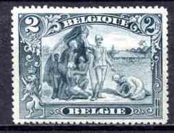 BE   146  XX   ---   Impeccable - 1915-1920 Albert I