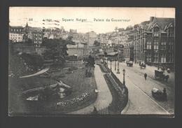 Liège - Square Notger - Palais Du Gouverneur - 1910 - Liege