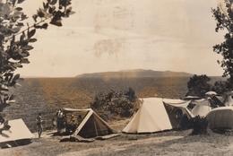 Opatija - Camping - Croatie