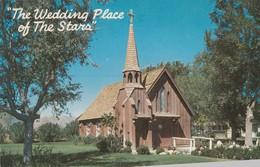 LAS VEGAS , Nevada , 1965 ; The Little Church Of The West - Las Vegas