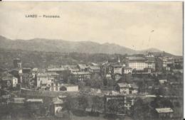 LANZO TORINESE(Torino)-Panorama-1916 - Otros