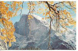 CA - California > Yosemite VALLEY HALF DOME NATIONAL PARK AUTOMN - Yosemite