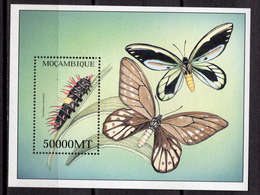 2002 - MOZAMBICO -  Catg.. Mi. 2325 - NH - (CW1822.18) - Mozambico