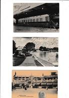 LIEGE / TRES BEAU LOT DE 108 CARTES POSTALES DE LIEGE EXPOSITION / DESTOCKAGE - Liege